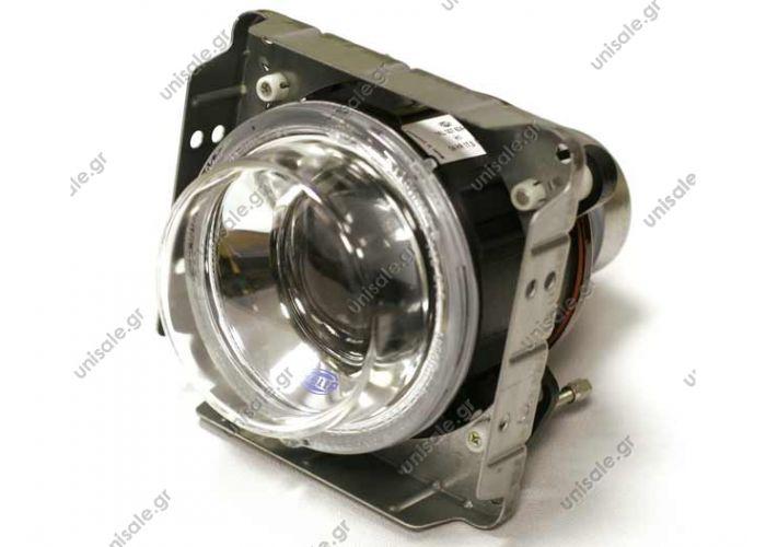 TYPE: HELLA HEADLAMP  194 101 400    DescriptionHeadlight insert, H1 for Euroliner left/right h.s. , 70W 24V Nr./Ref.: 36.25101-6002 , 11025314 , 150324300 , 11113093