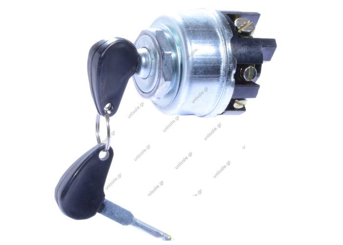 ΔΙΑΚΟΠΤΗΣ ΦΩΤΩΝ BOSCH 0342106005 Headlamp ignition switch Manufacturer	Reference No. Agria	1139 12971 2 DAF	0910385 Faun	1716 013 KHD	248 2029 KHD	02482029 MAN	90 81613 0129 MAN	81 25501 6005 Volvo	3031673 WSP Werner	WSP 95 3005