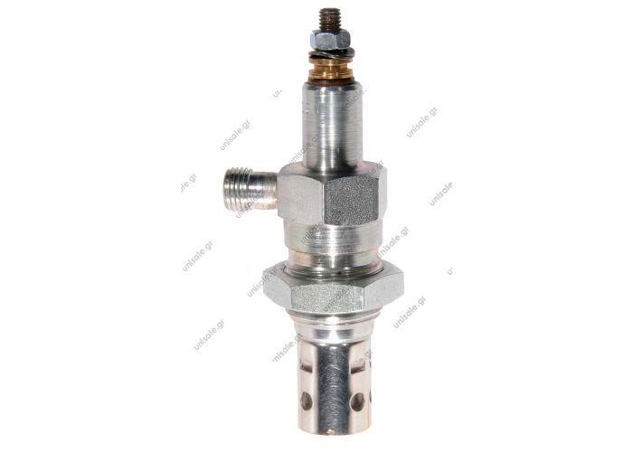 Glow Plug 23V  Reference No.: 0 101 233 601 ManufacturerReference No. Beru0 101 233 601 BeruGF830 Beru830G DTP02 830 Nissan75 0000 55-0 Nissan750 001 55-0