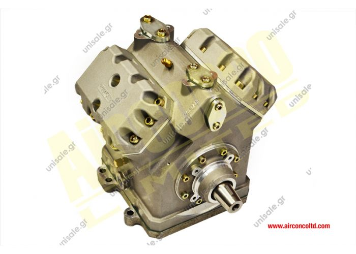 HISPACOLD ECOICE 4V/660cc   ΚΟΜΠΡΕΣΣΕΡ       5050156 , 599577 , 20276736 Compressor Hispacold EcoIce Compressor Hispacold Eco Ice Compressor 660CC (EcoIce)     Hispacold Ecoice 4V660CC w/o shut off valves Ref.: 5050156  HISP5050156