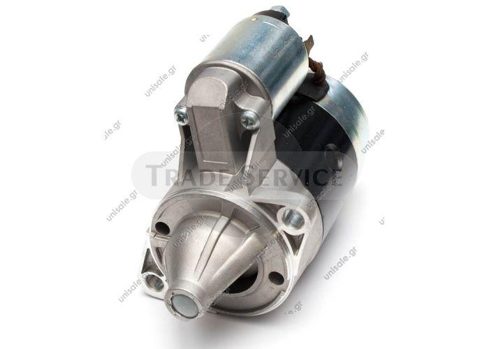 ADS139 ATK starter motor  12V 0.8 kW z8 HITACHIS11491, MITSUBISHIM3T11272, M3T21281, M3T21282, M3T21781, M3T21881, M3T21882, M3T25181, M3T38381,