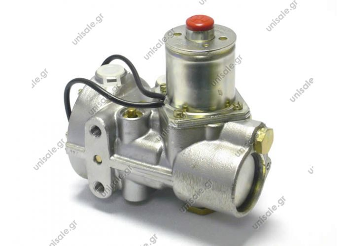 Electromagnetic valve KNORR 481500007 0481500007 Iveco:41612853487220  TYPE: DOOR VALVE  251 000 100     0481500007 Iveco:41612853487220 Knorr Bremse Solenoid Valve