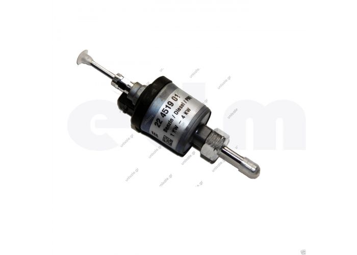 EBERSPACHER  22.4519.01.00.00 Airtronic Dosing Pump 12v  224519010000   EBERSPACHER Fuel Pump AIRTRONIC D2 D4 12v For Diesel Night Heater 22451901