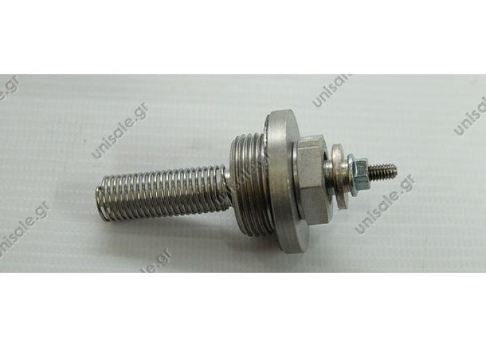 25.1831.01.01.00  EBERSPACHER AIR HEATER 24V GLOW PLUG | 251831010100  Eberspacher / Eberspacher Spare Parts / D1LCC / Eberspacher heater Glow Plug 24v 25.1831.01.01.00