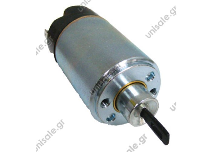 SND1493   SOLENOID   ΜΠΟΥΤΟΝ ΜΗΧΑΝΗΜΑΤΩΝ LUCAS-JAPAN B083302070-SOLENOID-BOS-2-TERM-MONARK