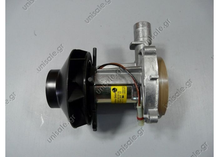 25.2070.99.20.00 252070992000  EBERSPACHER    ΜΟΤΕΡ  AIRTRONIC D2 24V      EBERSPACHER HEATER AIRTRONIC D2 24V COMBUSTION BLOWER MOTOR | 252070992000   / D2 Airtronic / Eberspacher   Μοτέρ Airtronic D2 24V  combustion blower motor | 252070992000