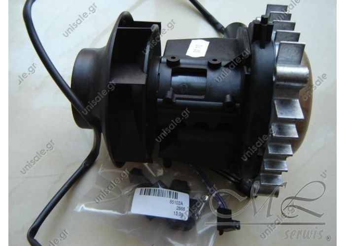 706.78A  ΜΟΤΕΡ ΚΑΥΣΤΗΡΑ WEBASTO AIRTOP 2000 70678A   Air Top 2000 Motor 24v AIR TOP 2000 MOTOR 24V 70678A  webasto Airtop 2000 S, 24V, without cable    70746A / 1322646A