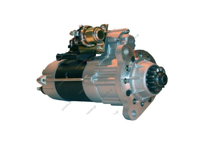 ΜΙΖΑ VOLVO   M90R3547SE Prestolite starter motor 24V 6.0kW z12 (New) VOLVO FH 121993-... FL 121995-1998  M009T61171, M009T62171, M009T62172, M009T62173, M009T66371, M009T66372   OE: 20430564, 20430565, 20431073, 20572417, 20572419, 20714203, 20891242,