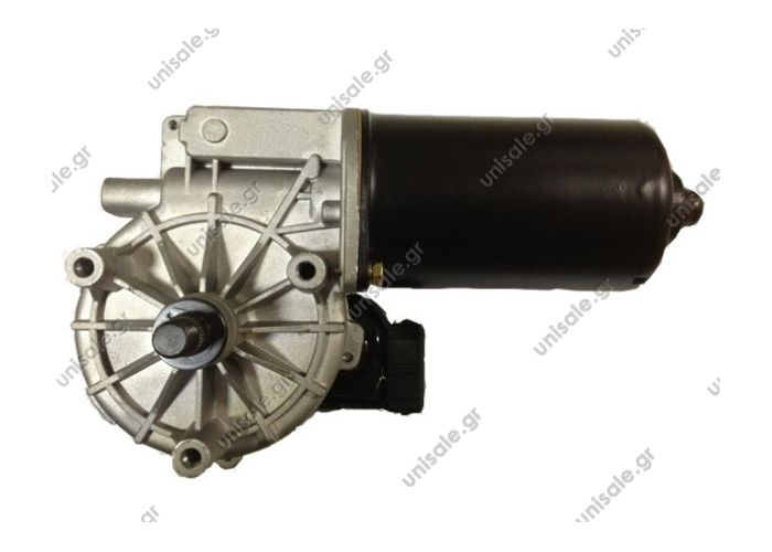 3.35001 Μοτέρ Υαλοκαθαριστήρα 24V MAN     Wiper Motor MAN Wiper Motor  SWF404935  Wiper motor replaces SWF: 405 001  Art. No. 3.35001    MAN  OE numbers: 81264016140  81264016141  81264016142  81264016143
