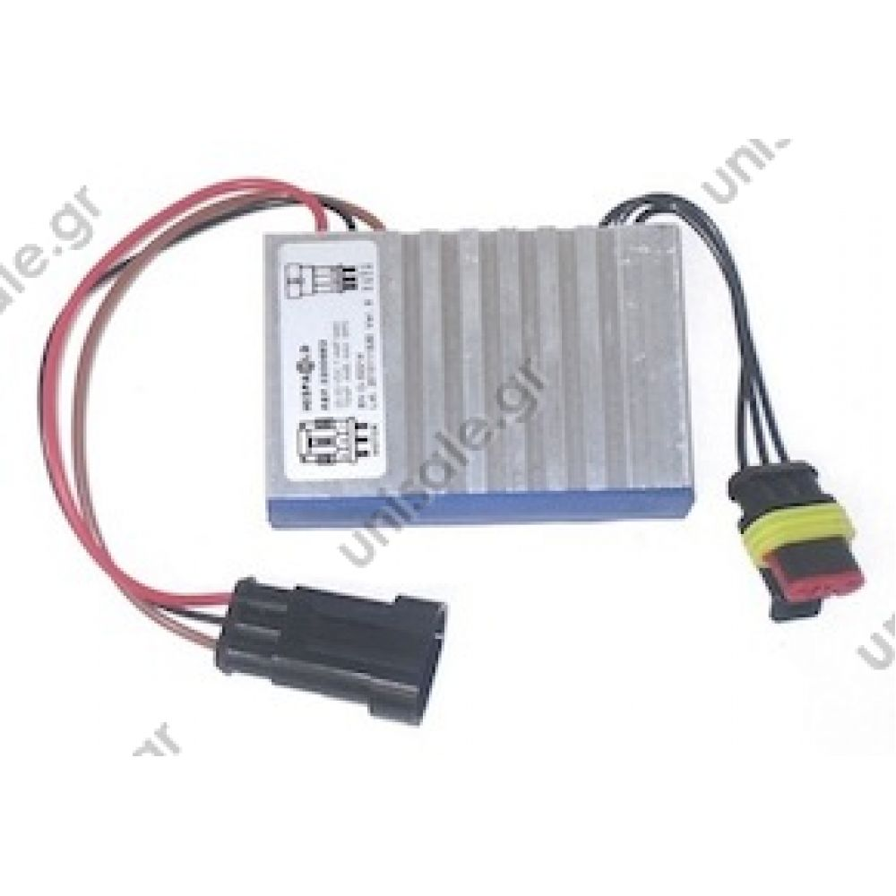 Blower Speed Controller : Speed control hispacold for blower vergl