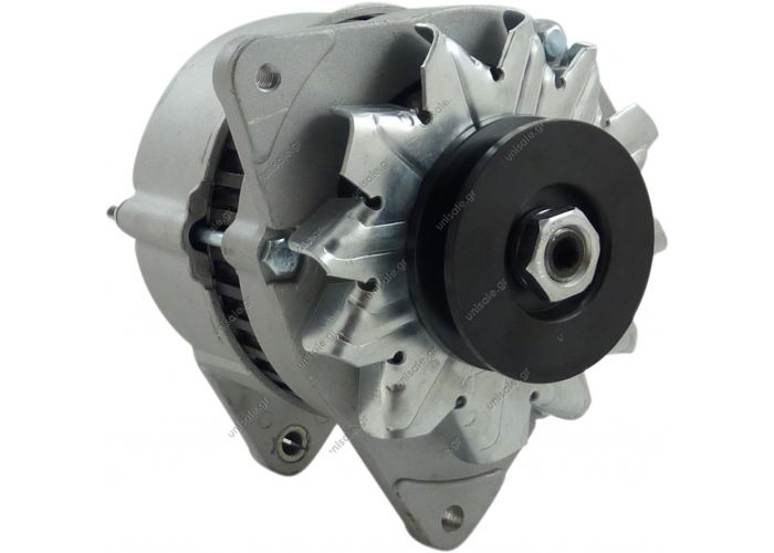 LRA 100  ΔΥΝΑΜΟ  LUCAS   12V 65A  PERKINS   2871A141 12V 70A NEW HOLLAND 4630 ΑΡΙΣΤΕΡΟ ΑΥΤΙ    New Alternator 92281C1 2871A141 24129 24158 24242 54022097 12045 12V 65A 1 groove pulley CW Negative polarity