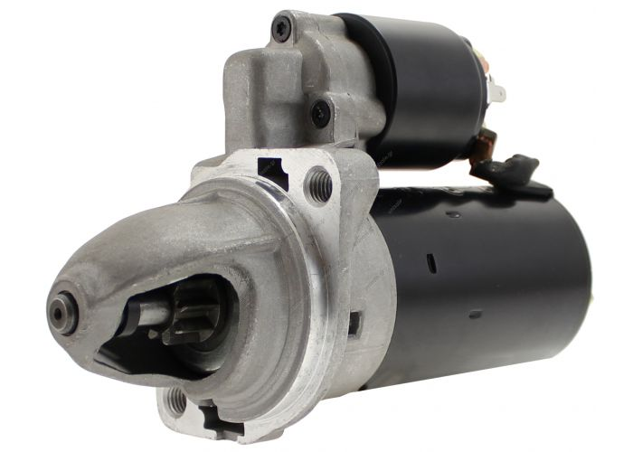 New Starter 0-001-108-030  Starter for Volvo 240, 740, 760    185850 IS0777 D6RA40 5003564-1 17135 Bosch 0-001-108-030, 0-001-108-088	Bosch 0-001-311-103, 0-986-013-600   Volvo 240 SERIES 2.3L 1985-1993