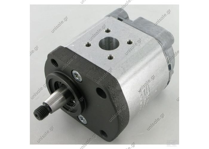 Bosch Rexroth  0510515015 Hydraulic division pump BoschBosch Rexroth Part number	1517222359 Unit	Each Direction of rotation	Left Hand Pitch circle suction (mm)	40 Pitch circle pressure (mm)	35 Spacing ring (mm)	50 Tapered	1 : 5 (17 x 17) Q (cc/rev)	16
