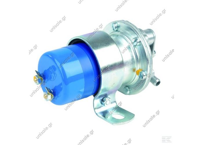 HUCO ΑΝΤΛΙΑ ΒΕΝΖΙΝΗΣ  14V 14412 Electrical one fuel pump 12V