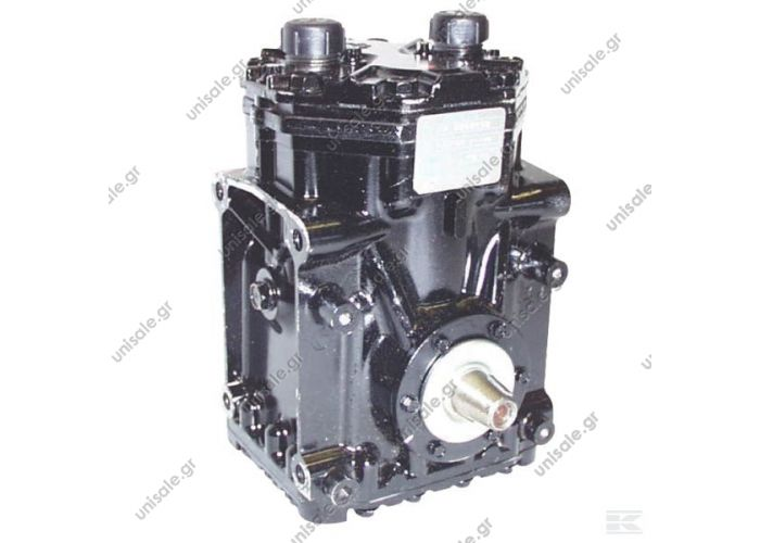 40412001  COMPRESSOR,NEW, YORK MERCEDES W116 280 WITH YORK COMPRESSOR     Compressors     Standard   York  209210 OUTPUT 1 '' ORING   3CMP1055 / AH17726 / AH84826 COMPRESSOR,YORK ER210L R134A (**PAG OIL**) ROTOLOC HEAD LEFT HAND ASSY