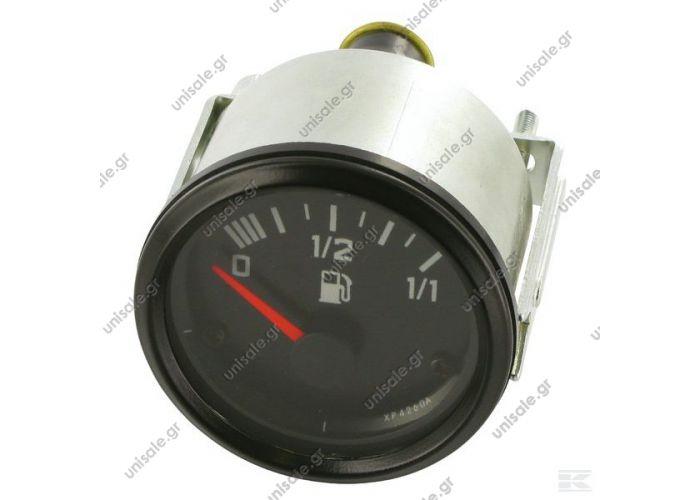 I00009 Fuel gauge 12V 52mm I00009 Fuel gauge 12V 52mm Technical information Part numberI00009 Technical informationFuel level gauge - I00006/I00007/I00008/I00009/I00010/I00011 Tube sensor Diameter (mm) (mm)52 Voltage (V)12 Resistance (Ohm)90-60Ω..1Ω