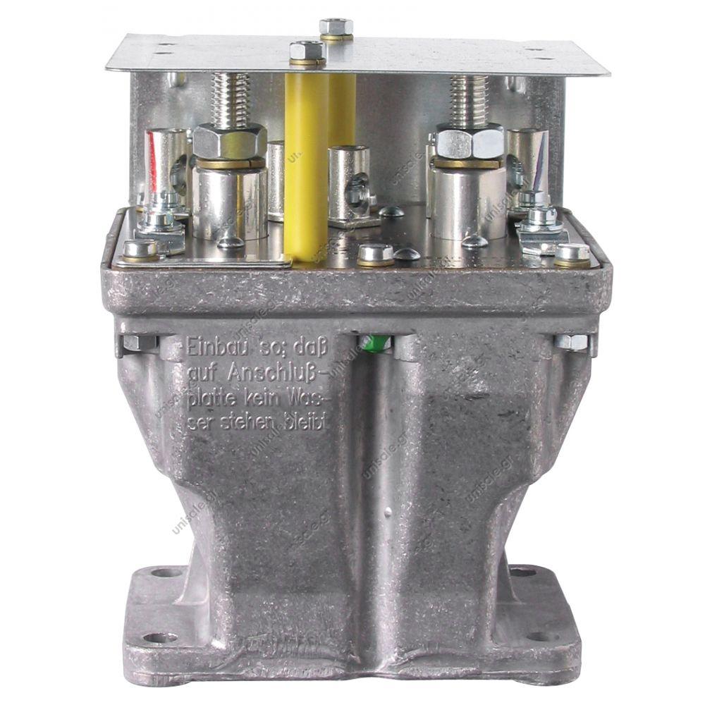 0333300003 Description Switch Starter For Man Evobus Iceco 24v 3 Terminal Solenoid Wiring Diagram 0 333 300 003 Series Parallel New Bosch 12v Battery