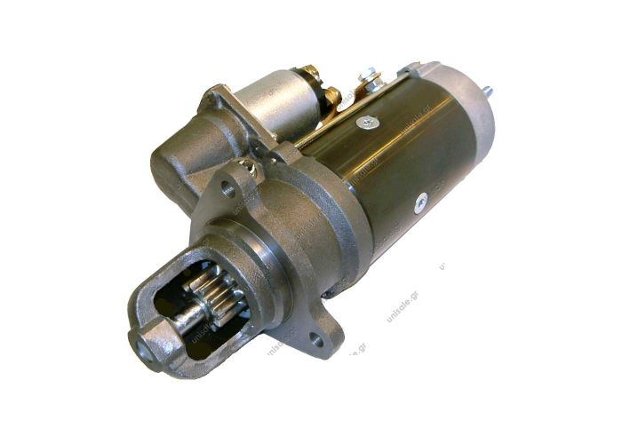 ΜΙΖΑ  BOSCH	0001372006, 0986018370  	24V 6.7 KW MERCEDES TRUCK	ACTROS D   Drive 11 Teeth Product Type:	Starter Motor Product Application:	Scania Trucks Replacing 0001 371 006 Lucas LRS1897 Hella CS1061 Scanla Diesel Engines