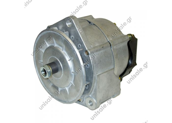 MERCEDES 80A 0986041030  19025111   Remy alternator  MERCEDES ACTROS	1996-... ACTROS MP2 / MP3	2002-... AXOR 2	2004-... TRAVEGO	1999-...