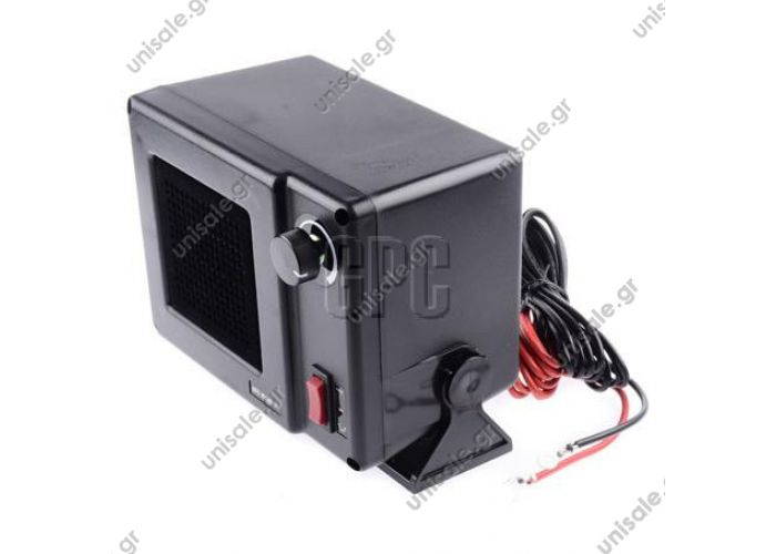 AVFN 24V  24v - Electric 300W Ceramic Cab Heater This compact ceramic electric heater can be mounted on the dash or floor.  Very easy to install.  Available with 300W output only.   - Voltage: 24v Part No: AUT24 Width: 180 mm Height:140 mm Length: 115 mm