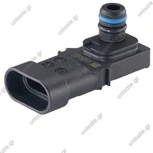 5WK9681Z VDO 5WK9681Z, Sensor, intake manifold pressure