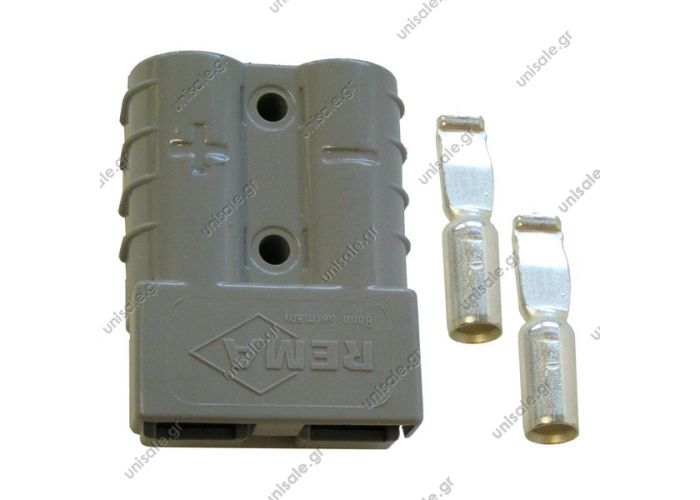 Connector S175 grey    Description	Plug for coffeemaker  Vergl.-Nr./Ref.: 321.002.000.0 , A 000 824 75 65 , 36.25435-0062 , 32.1002.10.00