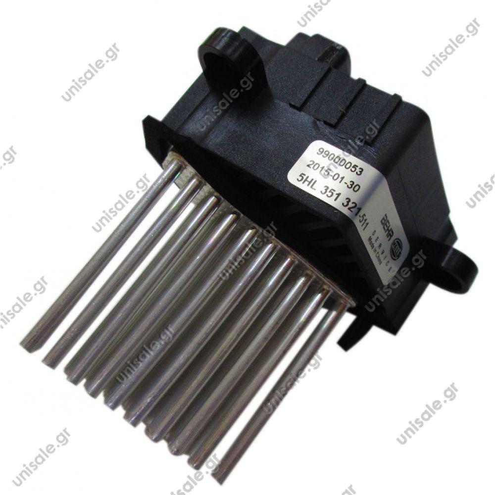 E46 Blower Resistor 28 Images Heater Blower Motor
