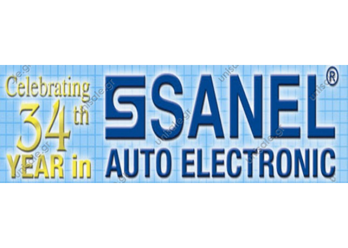 SANEL AUTO ELECTRONIC