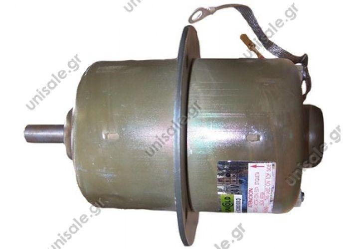 HISPACOLD 5300006   ΜΟΤΕΡ     20220161   Moto-ventilateur Hispacold   Condenser motor fan > Buses > Hispacold   Motoventilateur OE: 5300003 entilateur-Hispacold the Moto  the OE: 5300003  Part Number: 20220161