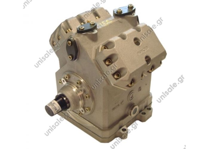 5050156   HISPACOLD ECOICE 4V/660cc  ΚΟΜΠΡΕΣΣΕΡ Hispacold , 599577 , 20276736 without valves  Compressor Hispacold Ecoice 4V660CC -Nr./Ref.: 5050156 , 599577 , 20276736 Compressor Hispacold EcoIce Compressor Hispacold Eco Ice Compressor 660CC (EcoIce)