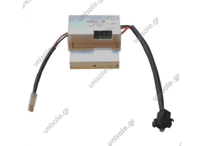 HISPACOLD 3200728  ΡΥΘΜΙΣΤΗΣ  ΤΑΧΥΤΗΤΑΣ  Speed control for blower motor Ref.: 3200728 , 229125