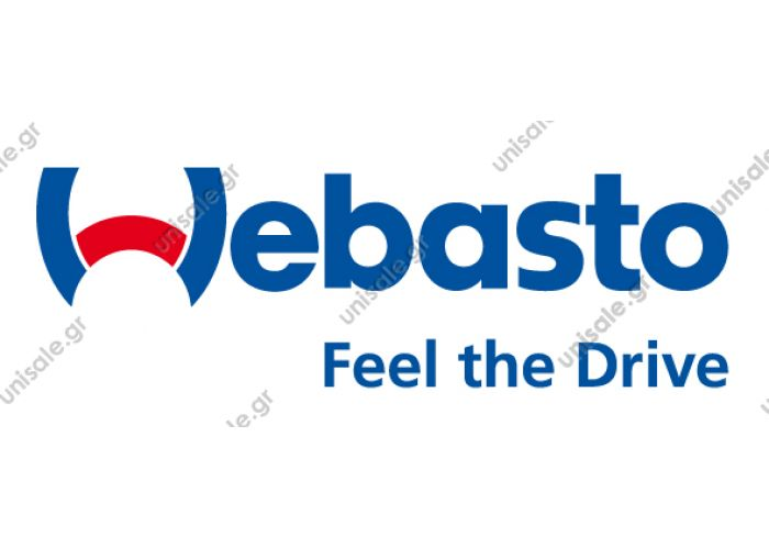 WEBASTO HEATER FUEL PUMPS
