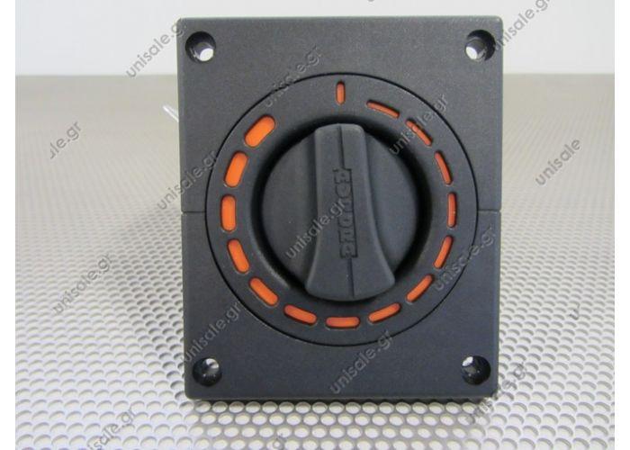335-100-0204AURORA  Control Panel 1 knob