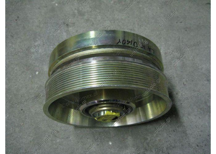 Clutch LINNIG GEA-BOCK, BITZER LA 16140 10xPK225 without coil