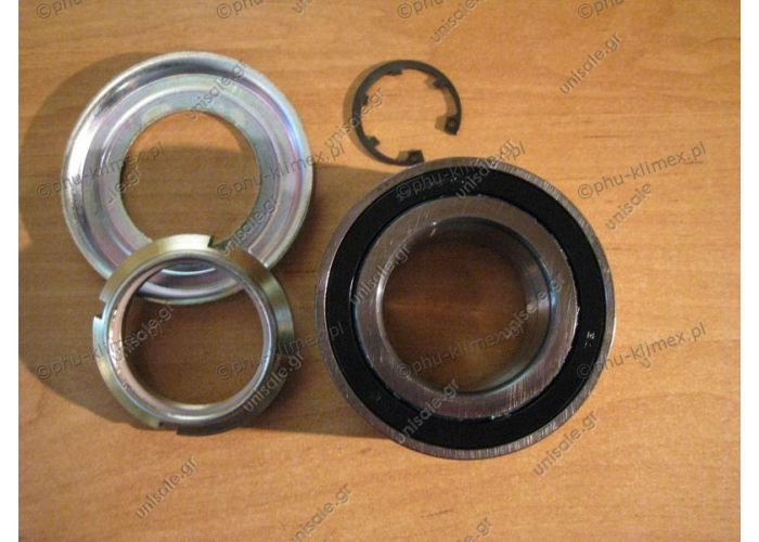 Bearing clutch LINNIG GEA-BOCK, BITZER EB0128 33033 dimensions 50x90x40 mm repair set
