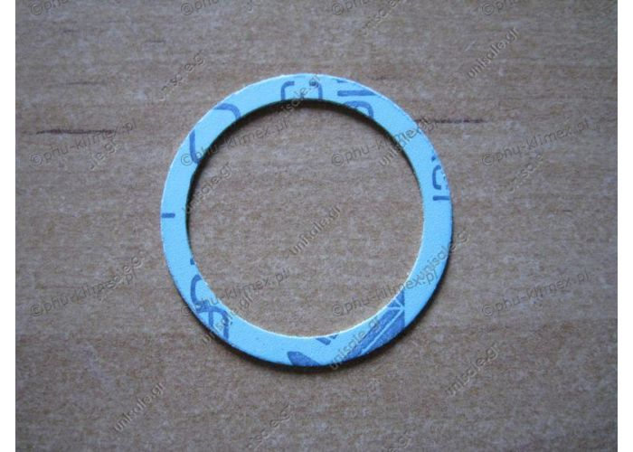 Seal flange nipple for Compressors BOCK BITZER  Ring seal 42x34x1 f. connecting branch NW20-32