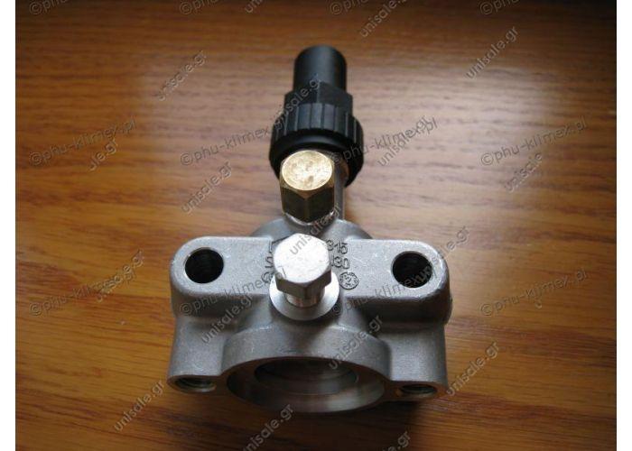 Shut-off valve compressor BOCK-GEA BITZER FK3 + 4 + 5 + 26 + KK40 50