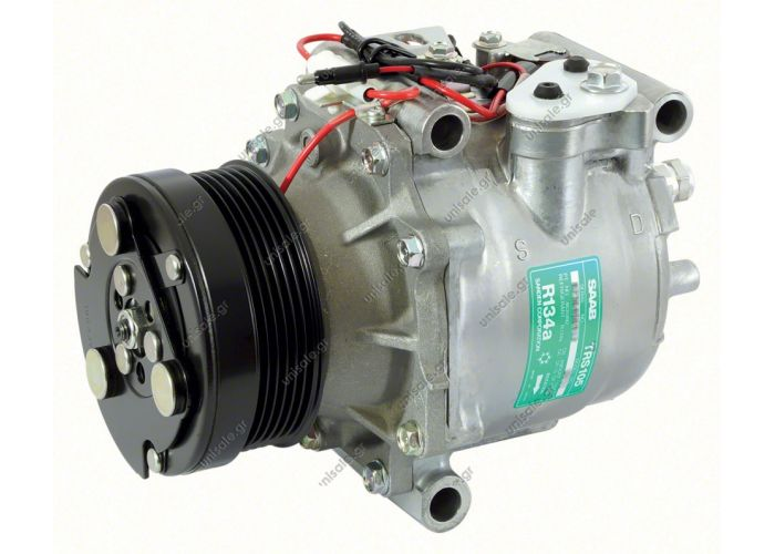 40405234   3211 / 4635892  Saab 9-3 2.0 - 2.0T - 2.3 3211 / 4635892 COMPRESSOR,NEW, SANDEN, SAAB 9-3 WITH SANDEN 3211 1998-03