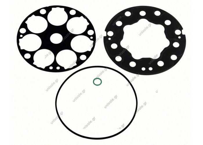 SANDEN GASKET KIT,SANDEN, SD7H15 R134A TYPE B 7 SERIES OE: 7902-9610 Compressor Parts Sanden compressor seal