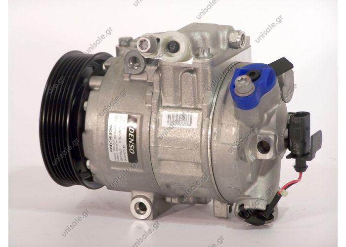 NRF 32225 Compressor, air conditioning  AUDI A22000-2005 SEAT CORDOBA2002-... IBIZA IV2002-... SKODA FABIA1999-2008 FABIA Combi2000-2007 FABIA Saloon1999-2007 VOLKSWAGEN POLO2001-... POLO Saloon2002-...