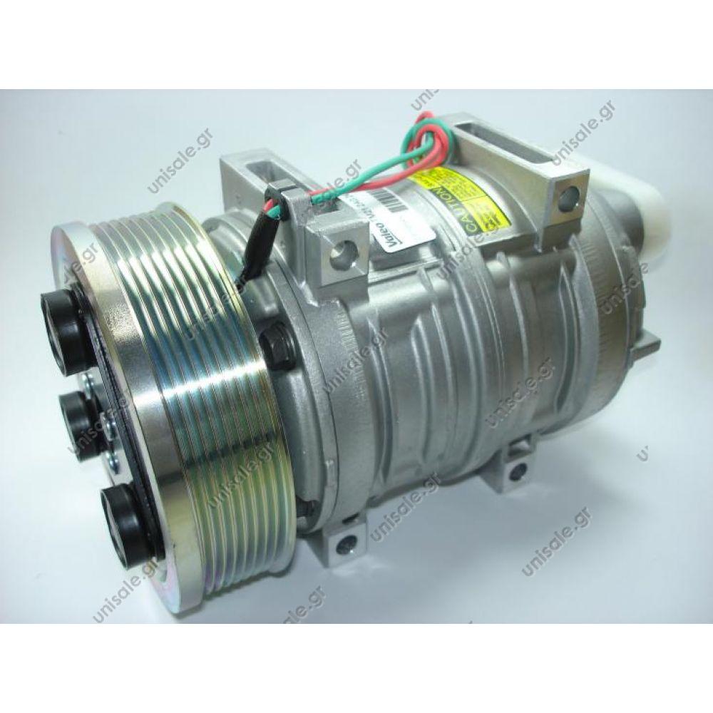 40430094 TM 21 HD OR Vertical 24V Poly-V 8 TM21 HD OR Vertical 24V ...
