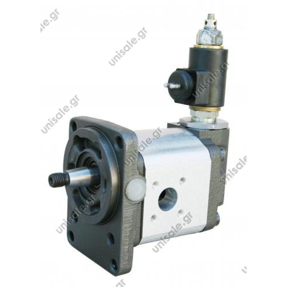 Bosch 0511725021 Rexroth Bosch Rexroth Motor 0511725021
