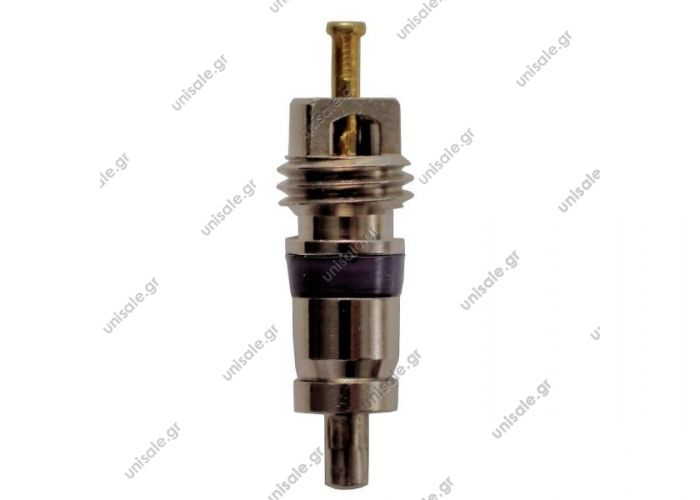 1361033   ΒΕΛΟΝΑΚΙΑ  ΑΠΟ ΒΑΛΒΙΔΑΚΙΑ    AC Fitting – Valve Core Standard R12 & R134a       VALVE   VAG Tools and consumable Cap and valve Valve