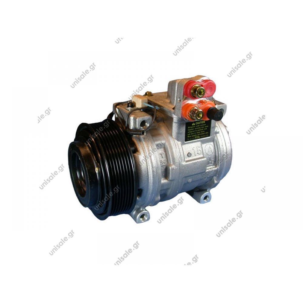 DCP23530 COMPRESSOR RENAULT TRACTOR 98- CLAAS : 7700038545 JOHN