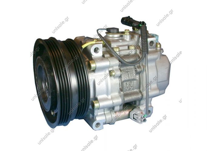 FIAT : 7765865 LANCIA : 507772002 COMPRESSORE LANCIA FIAT PUNTO Y BRAVO BRAVA 7765865 Description: DIAM N GOR	TENSION	TYPE 135_PV4 / 125_PV4	12	TV12SC Corresponding OEM codes: 507772002 7765865