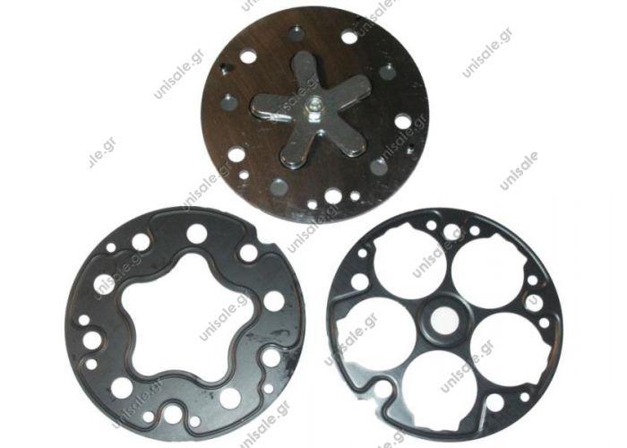 SD505-SD507-SD508/521.24604 Compressor Parts Sanden compressor seal SANDEN SERIES 5