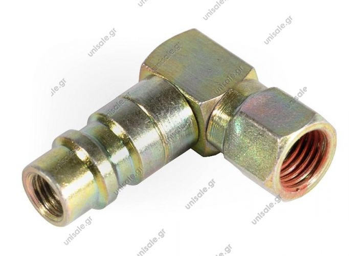 "ADAPTOR ΜΕΤΑΤΡΟΠΗΣ 58.30006 Part number	KL070006 Unit	Each Thread	3/16"" Thread (UNF)	3/8"""