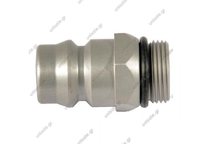 R134A HAUTE M15-1Tools and consumable Cap and valve Valve