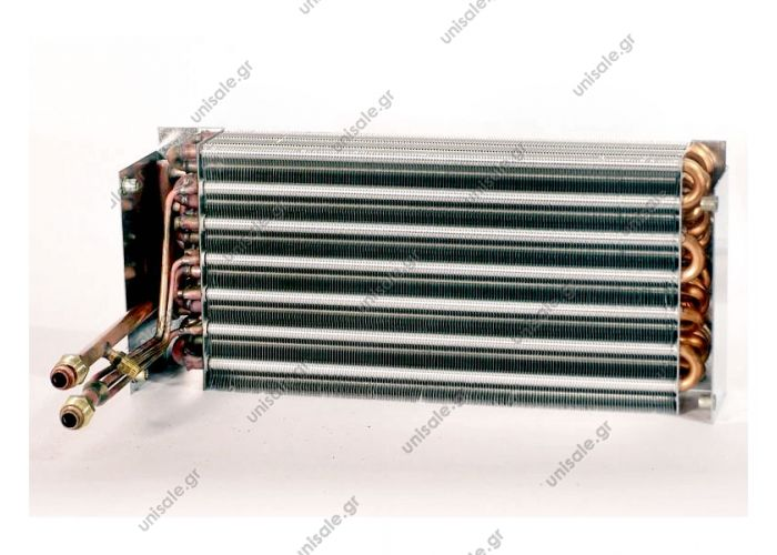 MERCEDES 35  Exchanger Evaporator