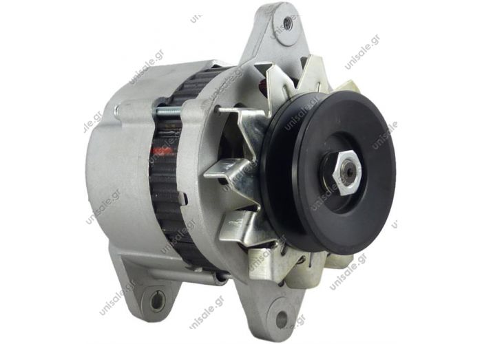 ΑΛΤΕΝΕΙΤΟΡ  12V 40 Amp Yanmar Marine Replacing LR135-105 Lucas LRA1331 LRA2589 LRA685 Hella JA116  Yanmar 1Gm 2Gm 3Gm 3Hm 4Gm Diesel Lr135-105 128270-77200  71 mm Single Product Type:	Alternator Product Application:	Yanmar Marine